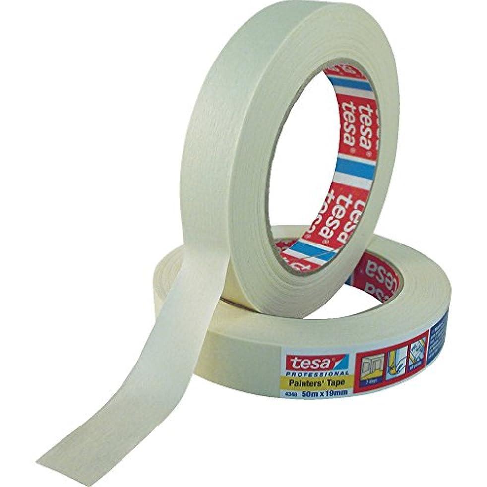 Tesa H0434817?04348?Masking Tape 50?m x 30?mm