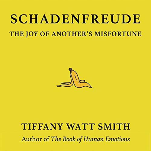 Schadenfreude  By  cover art