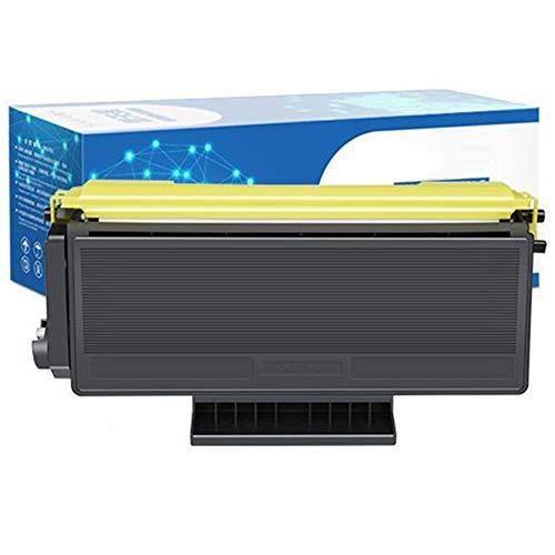 YCYZ Modelo TN3235 - Caja de tóner compatible con Brother HL5350DN 5340D 5370 DCP8085DN 8070 de gran capacidad, color negro
