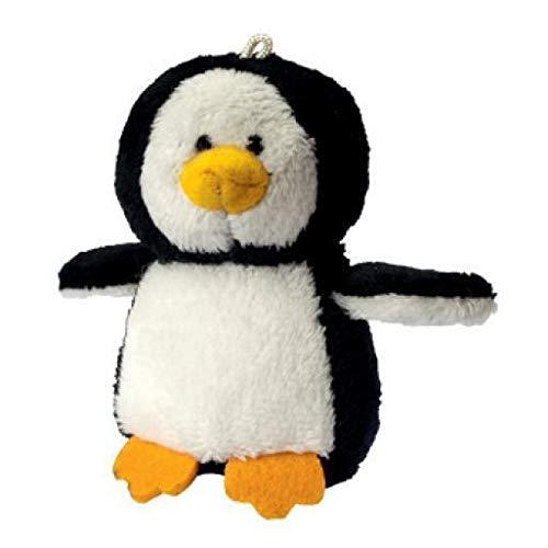 Minifeet Plüsch Pinguin Kjell Kuscheltier Schmusetier Plüschtier Stofftier Spielzeug