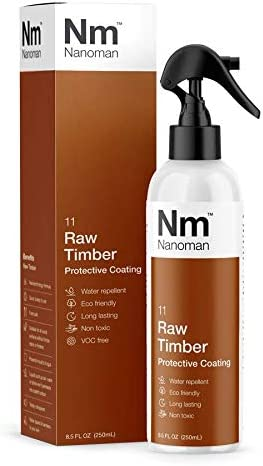 Nanoman Timber Wood Water Liquids Limited time trial price sale 2 Sealer Penetrating Stain and