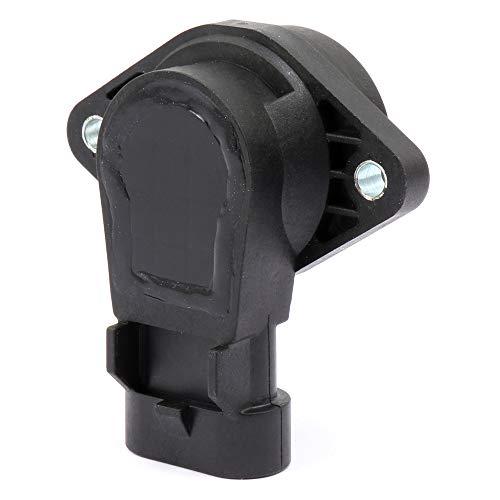 ROADFAR 213916 24504522 24504798 Throttle Position Sensor TPS Sensor Compatible for 1996-2005 Buick LeSabre/1995-2005 Buick Park Avenue/1996-2004 Buick Regal/1995-1999 Buick Riviera