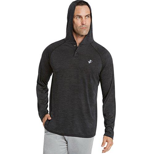 Men Sweater Pullover Hoodie