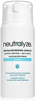 Neutralyze Maximum Strength Acne Moisturizer Cream