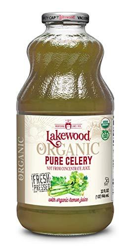 Lakewood Organic Pure Celery Juice