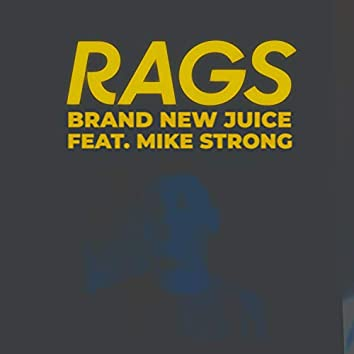 Brand New Juice (feat. Mike Strong)