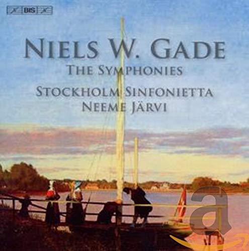 Eight Symphonies (5 CD)