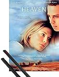 1art1 Heaven Poster (89x59 cm) Cate Blanchett, Deutsch