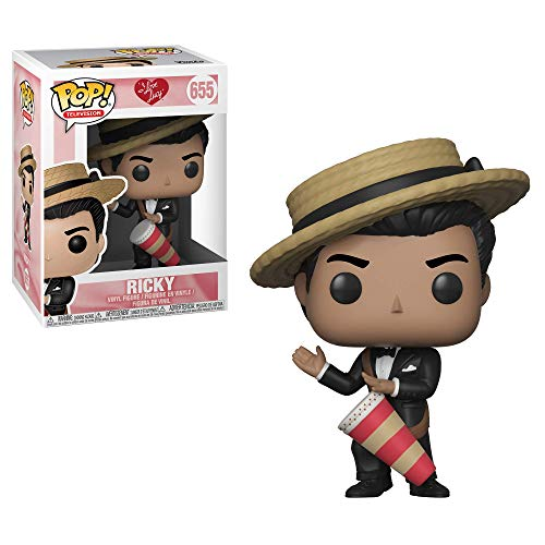 Funko 32705 POP Vinyl: I Love Lucy: Ricky