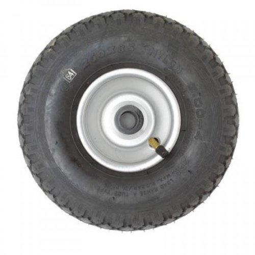 Price comparison product image Replacement Pneumatic Jockey Wheel