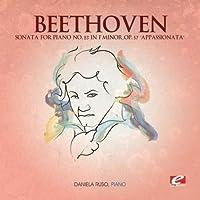 Sonata for Piano 23 in F Minor