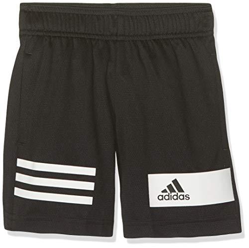 adidas Jungen Cool Shorts, Black, 140