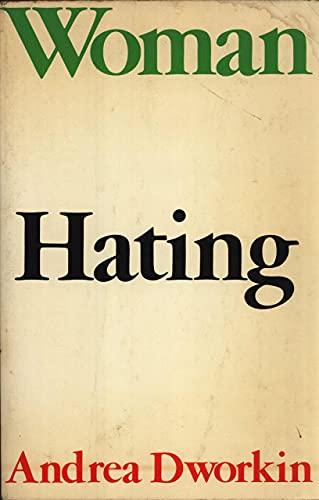 Woman Hating (English Edition)