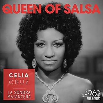 Queen of Salsa