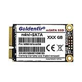 AMZSELLER Ssd 500 MSATA SSD 64GB 32GB 16GB 8GB Estado sólido Interno Disco de Disco Duro 128GB 256GB 120GB SSD MSATA para portátil (SSD Capacity : MSATA 240GB)