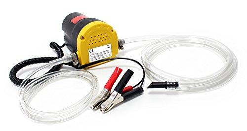 IMDIFA 97380 Pompe de Vidange par Aspiration 12V
