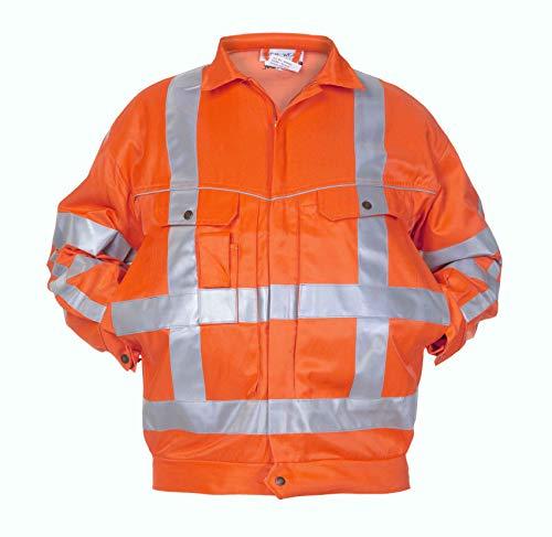 EN 471-RWS zomerjas, oranje