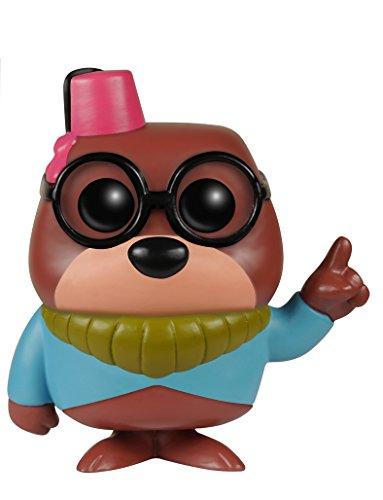 Funko FUN5026 Hanna-Barbera 5026 'POP Vinyl Morocco Mole Figure