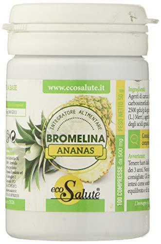 Spazio Ecosalute Bromelina, 0.1