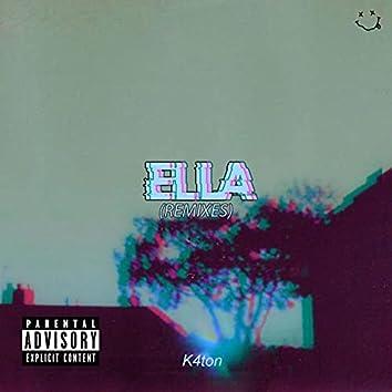 Ella (Andrew's Reb Remix)