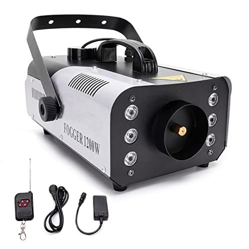 UKing -  1200W Nebelmaschine