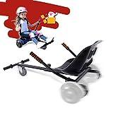 No. 8 – Kraulwell Hoverboard Hover Kart
