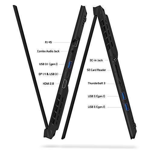 Compare Gigabyte AERO 15 SA-7US2130SH (AERO 15 SA-7US2130SH) vs other laptops