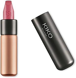 KIKO Milano Velvet Passion Matte Lipstick 315   Comfortabele lippenstift met matte kleur