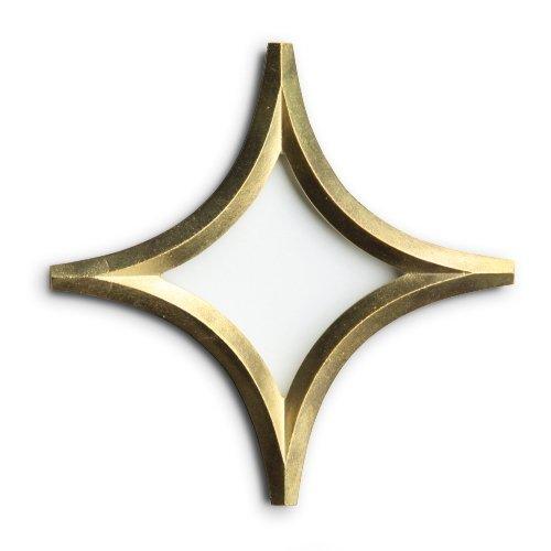 鍋敷き 星