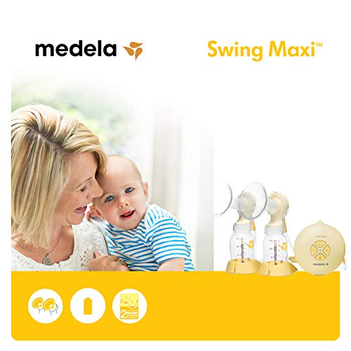 Medela - Tire-lait  Électrique Double...
