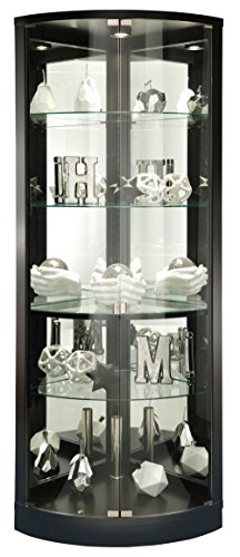 Howard Miller Fischer Curio Cabinet 547-212