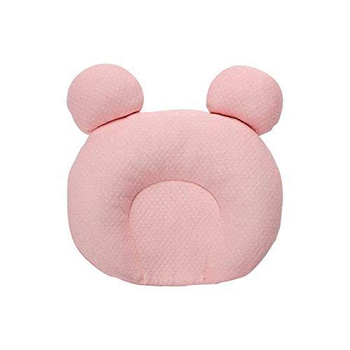 SFBBBO Cuscino 0-1 AnnoCuscino in LatticeNeonatoper Bambini Cuscino Cuscino per Testa Collo Cuscino Cuscino per Neonato Protezione per la Testa Che Dorme 06