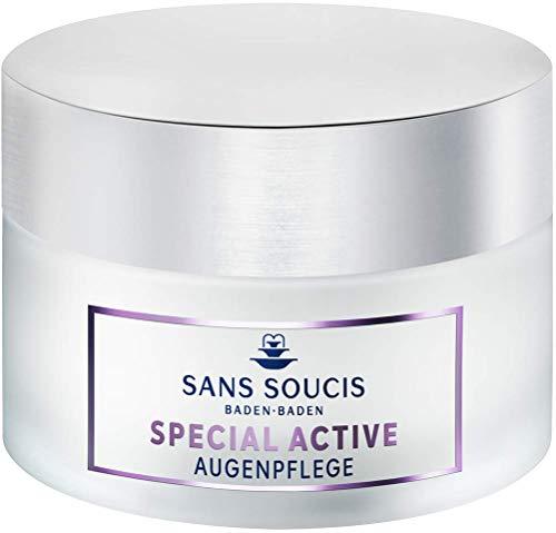 Sans Soucis - Special Active - Augenpflege Extra Reichhaltig - 15 ml