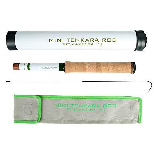 Maxcatch Tenkara Combo Kit