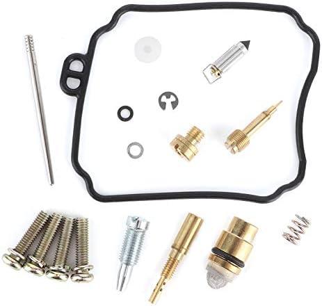 zhuolong Carb Reparatie Kit Revisie Carburateur Revisie Fix Kit voor Virago250 XV250 GT250 GTR250