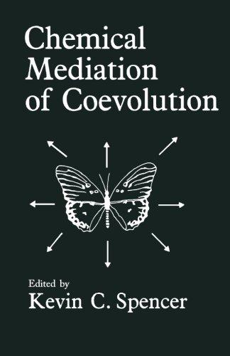 Chemical Mediation of Coevolutionの詳細を見る