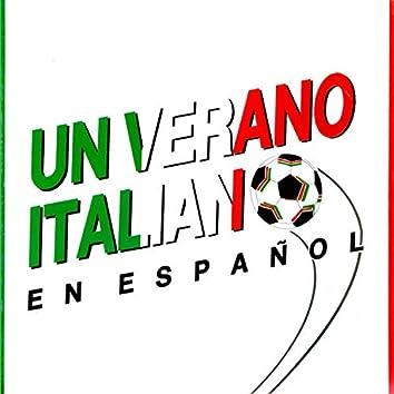 Un Verano Italiano...En Español