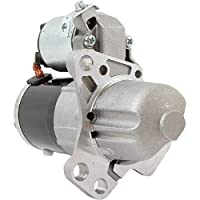 DB Electrical SMT0349 New Starter for Pontiac G8 3.6 3.6L 08 09 2008 2009/92204529 /M0T35275