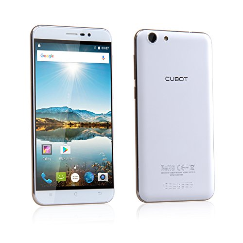 Handy Cubot Note S 5.5