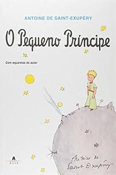 Paperback Pequeno Principe, O Book