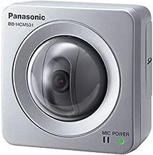 panasonic network camera poe