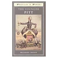 The Younger Pitt (Profiles In Power)