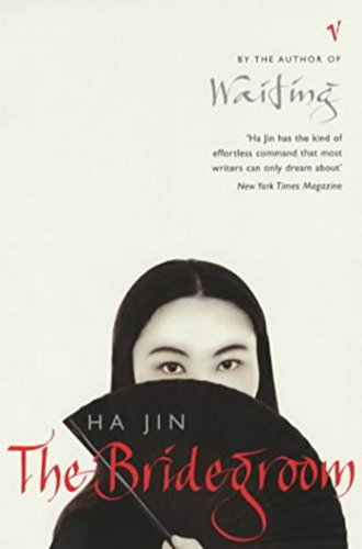 The Bridegroom (English Edition)