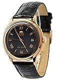 "ORIENT 2nd Gen""Bambino 2"" Classic Automatic with Hand Winding Roman Watch FAC00006B"