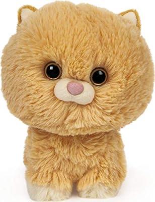 GUND Pet Shop Persian Kitty Cat Plush Stuffed Animal from Gund