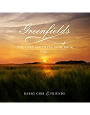 Greenfields: The Gibb Brothers Songbook Vol. 1'
