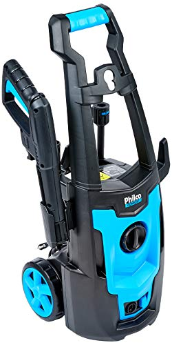 Lavadora de Alta Press o 1500 Psi Philco 127V