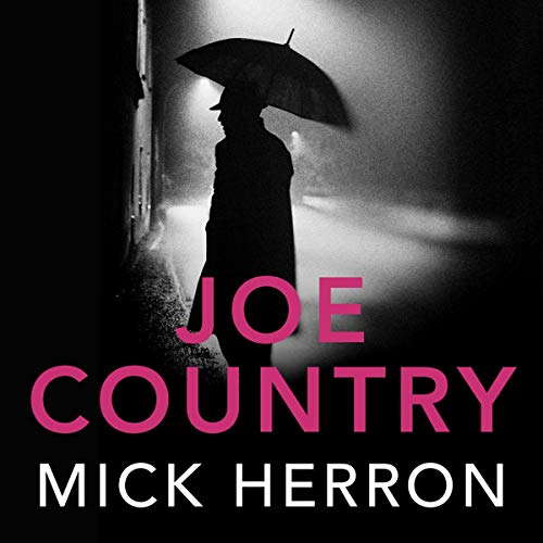 Couverture de Joe Country