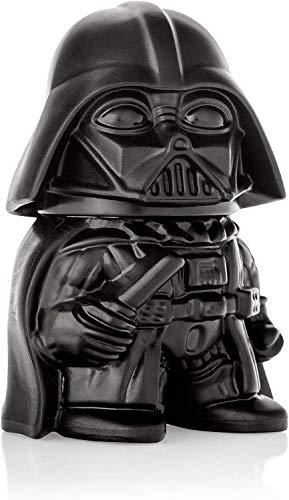 High Supply - Star Wars Darth Vader Grinder für Kräuter, Tabak, Gewürze, Herb Crusher, klein, 3-teilig