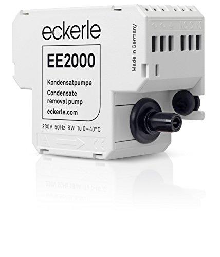 Eckerle EE2000 Kondensatpumpe mit Schwimmerschalter Made in Germany -neue Ausführung-
